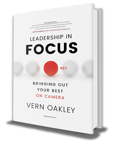 Leadership in Focus book cover